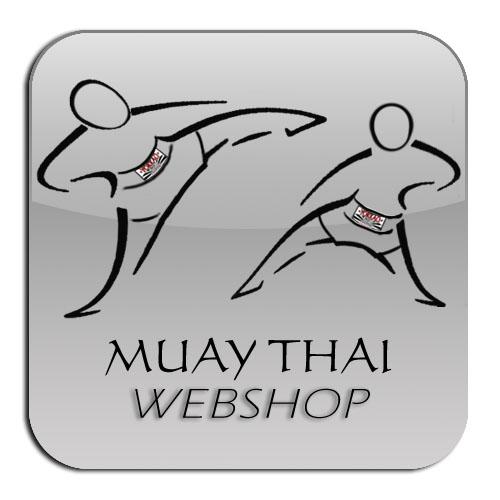 Muay Thai Yokkao Felszerelés Logo