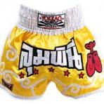 Muay Thai Stars-Y short