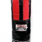 Fekete-piros boxzsák